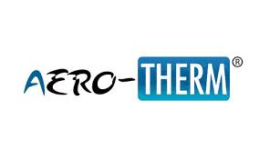 Das Logo von AERO-THERM